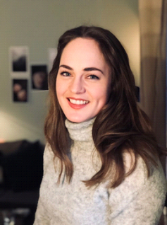 Annette Sandvik, 28 år, barnevernspedagog