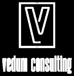 Vedum consulting logo